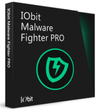 IObit Malware Fighter 8 Crack + License Key Download