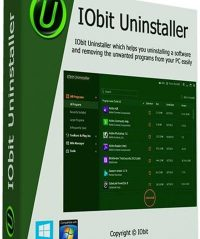 IObit Uninstaller Pro 9 Crack Serial Key Generator Free Download
