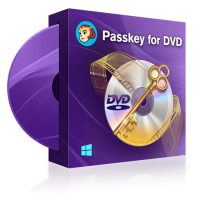 DVDFab Passkey 9 Crack with Product Key Free Download