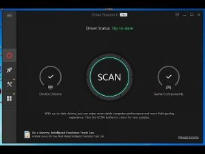 IObit Driver Booster Pro 6.4.0.398 Full Crack & Serial Key 2019 [Latest]