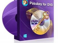 DVDFab Passkey 9.3.4.7 Crack With Product Key Free Download