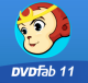 DVDFab 11.0.3.5 Crack With Lifetime Keygen + Patch Free