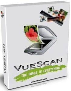 VueScan 9.6.43 Crack [Latest Version] Full Download