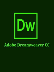 Adobe Dreamweaver CC 2019 v19.2.0.11274 With Crack Download