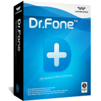 Wondershare Dr.fone 9.9.16 Crack Full Keygen Toolkit iOS + Android
