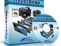 HyperSnap 8.13.04 Crack + Keygen Full Free Download 2020