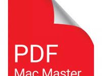 Master PDF Editor 5.4.10 Crack [Mac + Linux] Download 2020