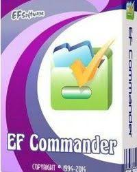 EF Commander 19.10 Crack + Activation Key Download Here! 2020
